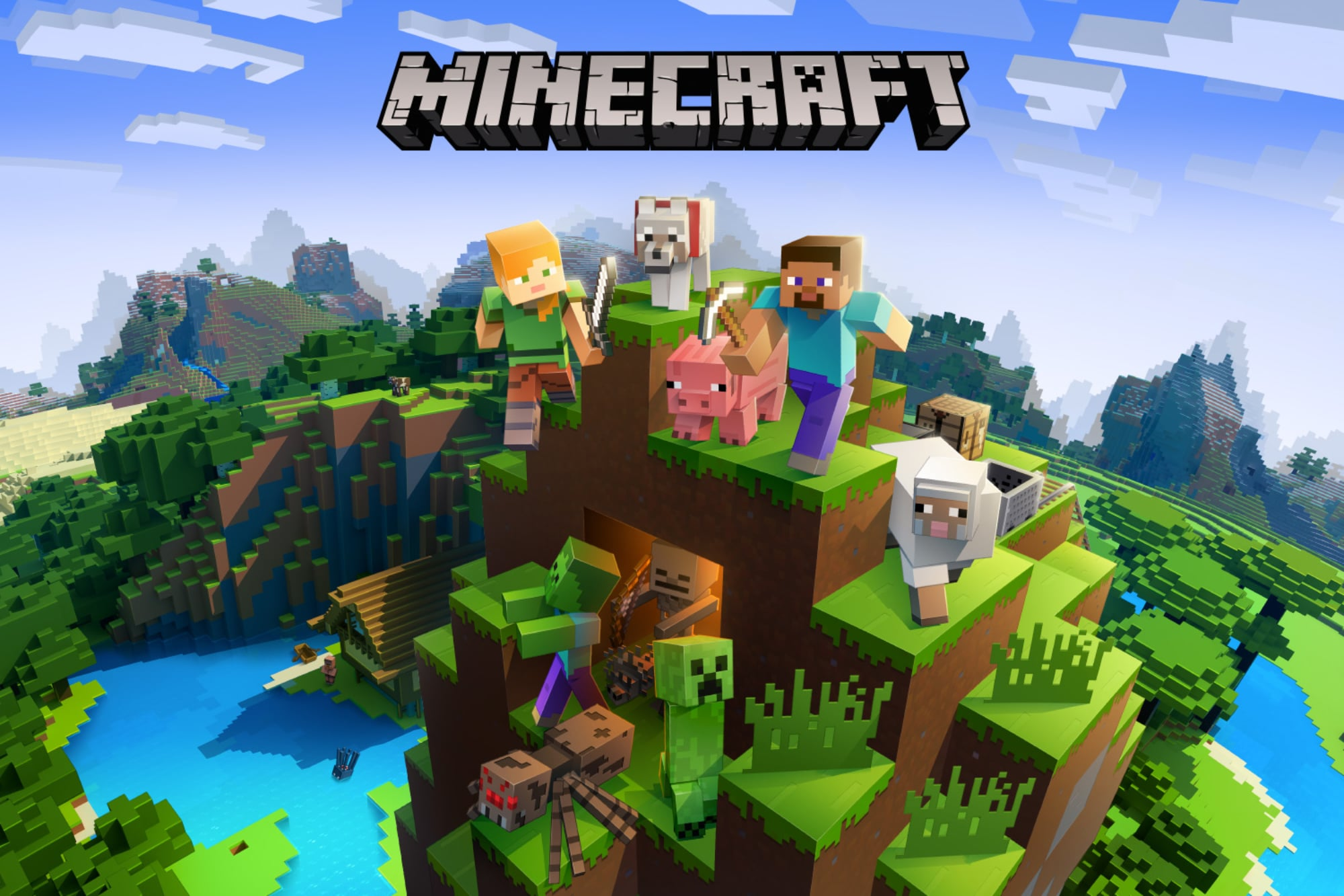 Minecraft hosting For A Far Better Experience