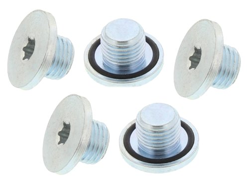 Oil drain plug through the company femco specialized in the market